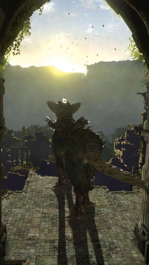 The Last Guardian - Screenshot 3